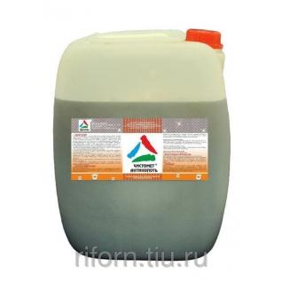 Чистомет-Антикопоть — средство для очистки от копоти и сажи-9030