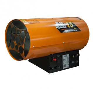 Тепловая пушка Кратон Жар-пушка GFH-15/500 газовая