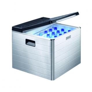 Электрогазовый автохолодильник Dometic Combicool ACX 40 G(40 л, 12/220В/газ. балон, 30мбар) Dometic-6827541