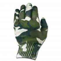 Made in Germany Перчатки, камуфляж лесной