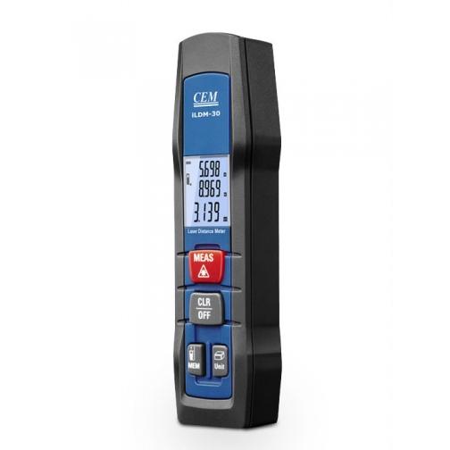 Дальномер лазерный CEM iLDM-30-6766189
