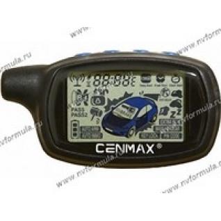 Брелок для сигнализации Cenmax Vigilant V7A,ST7A ж/к-9060749