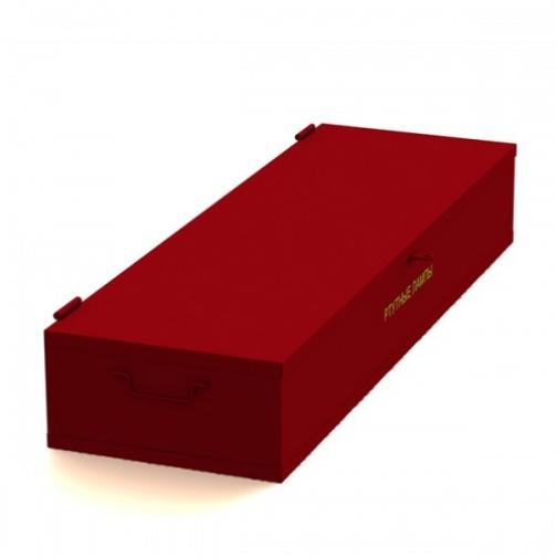 Контейнер для ртутных ламп (КРЛ)-493479