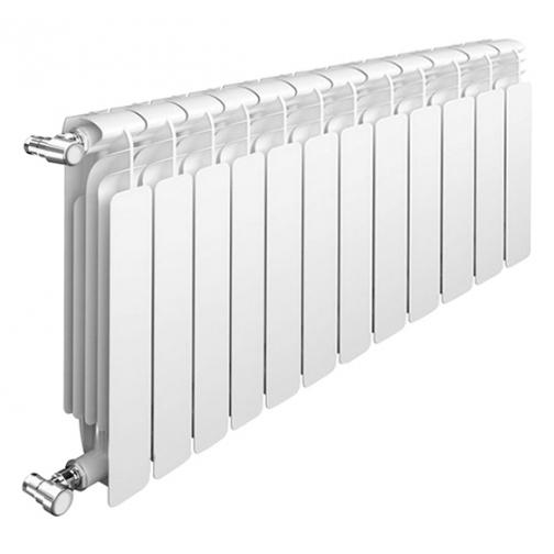 Радиатор биметаллический Sira Alice 350 12 секций-6761921