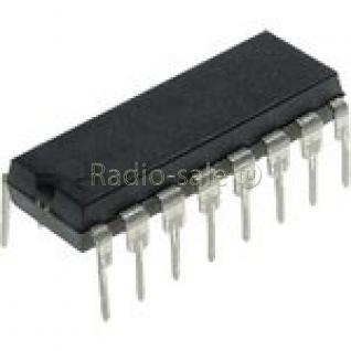 Микросхема AN7316-1319621
