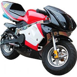 Pocketbike 50-1025890
