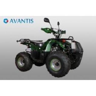Квадроцикл Avantis Hunter8-LUX (125сс)-1025735