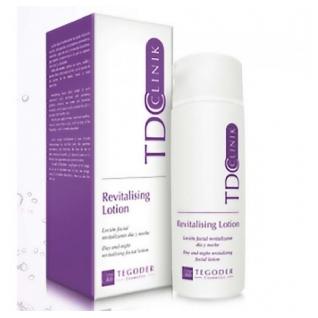 Tegoder Revitalising Lotion - Лосьон освежающий, эпителизирующий и восстанавливающий