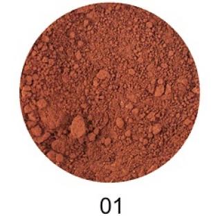 Косметика JUST - Рассыпчатые минеральные румяна Loose Mineral Blush 01