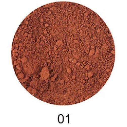 Косметика JUST - Рассыпчатые минеральные румяна Loose Mineral Blush 01-2147290