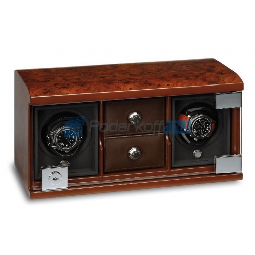 Модуль на двое часов с двумя отделениями для ювелирных изделий-763814
