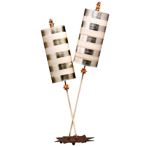 Настольная лампа Flambeau FB/NETTLELUXS/TL-6853256