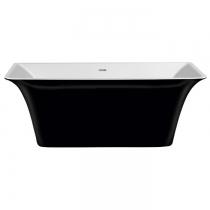 Отдельно стоящая ванна LAGARD Evora Black Agate