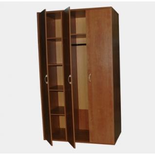 Шкаф трехстворчатый ИК-01-686912