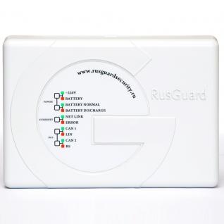 Контроллер СКУД ACS-102-CE-S-490728