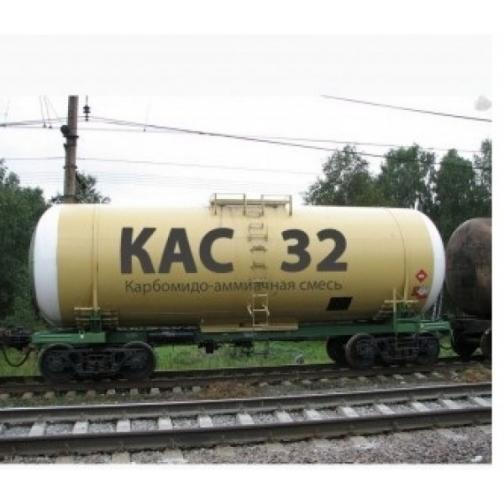 Минеральное удобрение, КАС-32, 32, налив, 1000кг-6435969