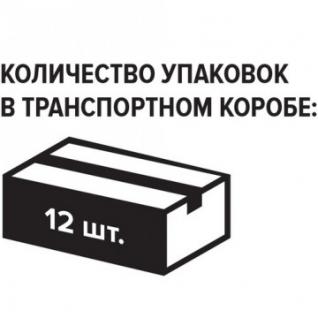 Вода минеральная Черноголовская газ. 0,33л. пэт 12шт/уп