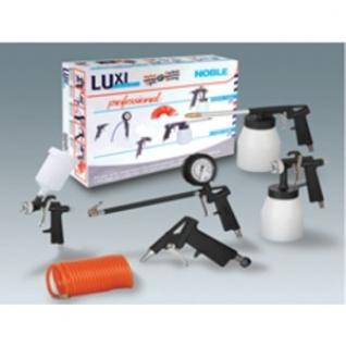 "Набор покрасочный Professional ""Luxi"" Luxi-6448641"