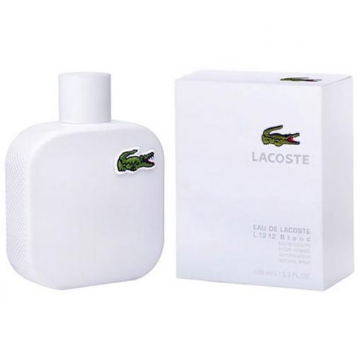 Lacoste L.12.12 Blanc туалетная вода, 100 мл.-6038933