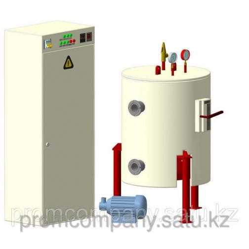 Электрический двухконтурный котел ЭВН-250 1268160