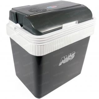 Термоэлектрический автохолодильник AVS CC-24NB (24л, 12/220В) AVS-833025