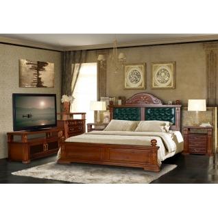 Спальня Винцент из массива-5961255