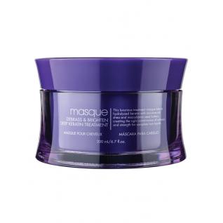 Keratin Complex Blondeshell debrass and brighten masque - Маска с кератином для осветленных и седых волос