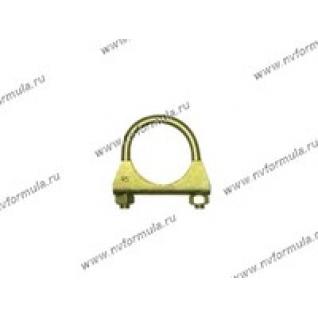 Хомут глушителя стремянка Ф45 2101-07 малый-422120
