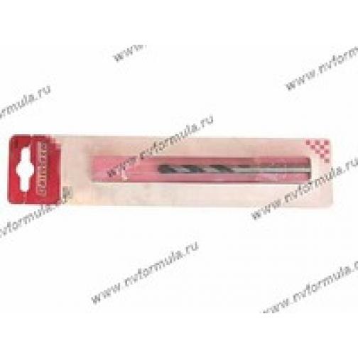 Часы автомобильные с термометром AUTOSTANDART 104027-431035