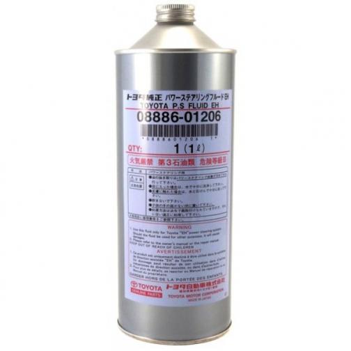 Жидкость для ГУР Toyota PSF EH 1л-5921844