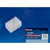 Uniel UCW-K14 CLEAR 005 POLYBAG