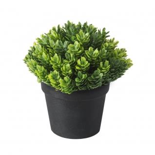 Декоративный искусственный цветок GRASS-7170132