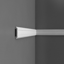 Молдинг из дюрополимера Orac Decor Axxent PX102 2000x79x16