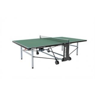 Всепогодный Теннисный стол Donic Outdoor Roller 1000 зеленый-5194092