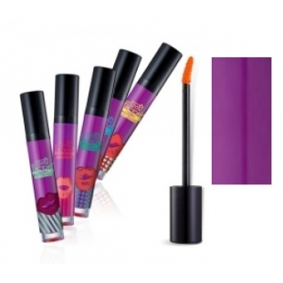 VOV - Устойчивый лаковый блеск-помада VOV 20's Factory Enamel lip lacquer 1