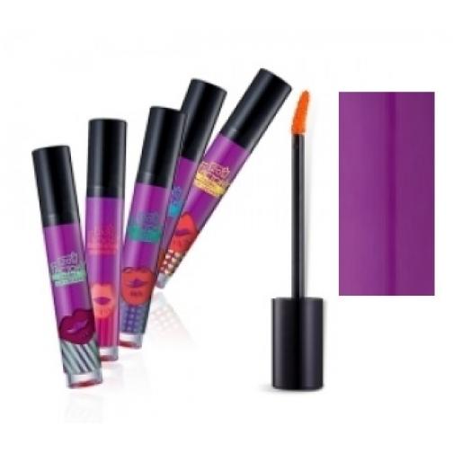 VOV - Устойчивый лаковый блеск-помада VOV 20's Factory Enamel lip lacquer 1-2148167