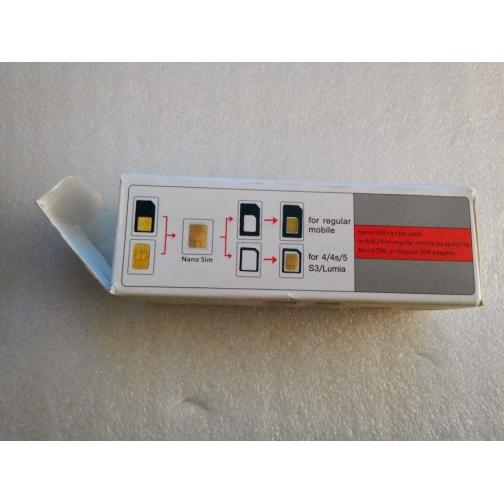 Резак для Nano Sim card cutter-1931147