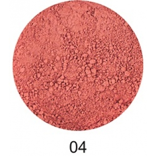 Косметика JUST - Рассыпчатые минеральные румяна Loose Mineral Blush 04