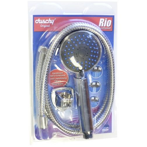 Ручной душ Duschy Rio 131-90 6765215 2