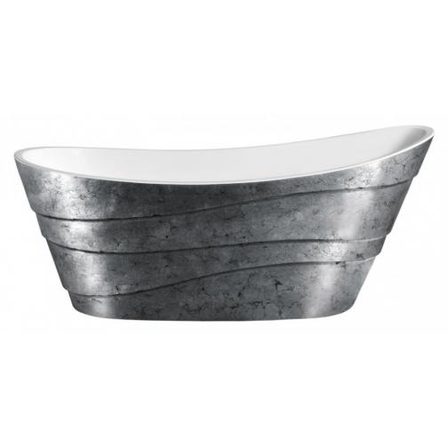 Отдельно стоящая ванна LAGARD Alya Treasure Silver 6944853