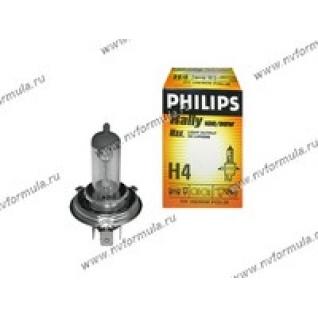 Лампа галоген 12V Н4 100/90W P43t Philips 12342/12754-415658