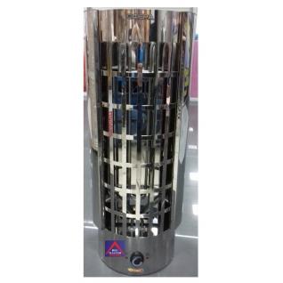 Печь электрическая для бани Сфера ЭКМ-9 кВт-5194457