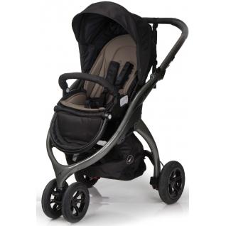 Аксессуары CASUALPLAY SEAT-PAD AVANT KUDU HAVANA (матрасик для коляски)-37659026