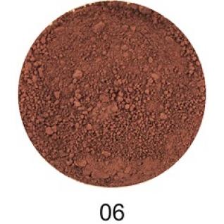 Косметика JUST - Рассыпчатые минеральные румяна Loose Mineral Blush 06