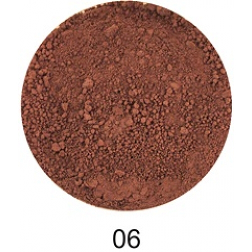 Косметика JUST - Рассыпчатые минеральные румяна Loose Mineral Blush 06-2147286