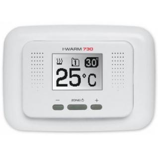 Терморегулятор I-Warm 730 белый-1426972