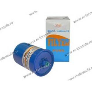 Фильтр топливный ГАЗ дв 406 инжектор Ливны ФТ003.1117040-438564