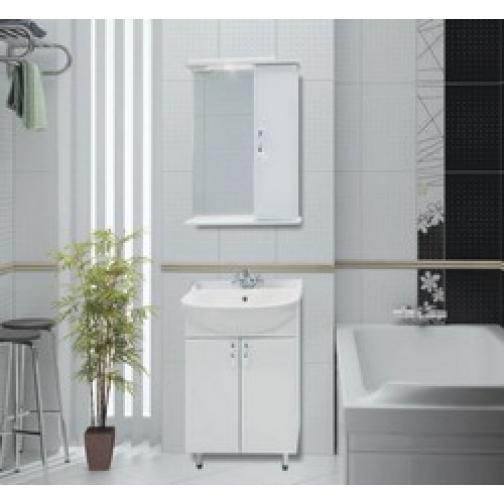 Комплект мебели Классик 60 Цвет : белый, дуб, венге.-829113