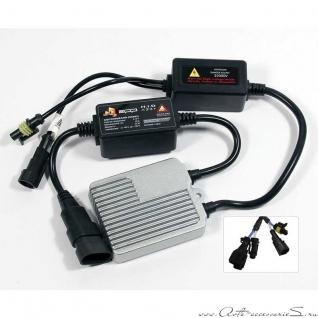 Блок розжига APP PREMIUM Digital Ultra Slim с обманкой Ксенон APP-8955247
