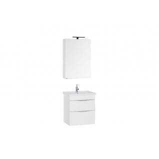 Комплект мебели для ванной Aquanet Эвора 00184547-11491401